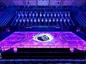 terrain basket interactif entièrement composé