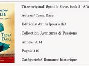 demoiselles Spindle Cove, tome semaine folie