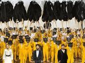 BAYREUTHER FESTSPIELE 2014: LOHENGRIN, Richard WAGNER JUILLET 2014 (Dir.mus: Andris NELSONS; scène: Hans NEUENFELS)