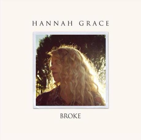 Le Single de la semaine (Gratuit) Broke - Hannah Grace