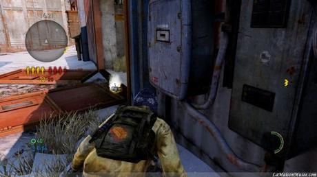 Trophees Last of Us DLC Multi