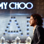 PEOPLE : Kit Harington nouveau visage du parfum Jimmy Choo
