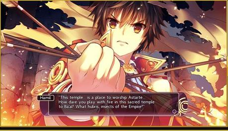 Tears to Tiara II: Heir of the Overlord – Disponible le 6 novembre 2014 en France sur PlayStation 3‏