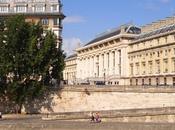 Balade estivale long quais Tour Eiffel Marais jusqu'à République (Paris Paris