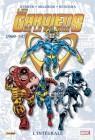 Parutions bd, comics et mangas du mercredi 6 août 2014 : 10 titres annoncés