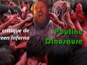 Fantasia 2014 Green Inferno Végétarien s'abstenir