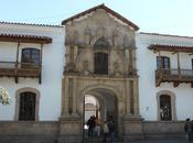 Sucre Casa Libertad