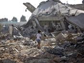 INTERNATIONAL Israël-Gaza chrono…
