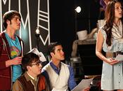 Glee L'ultime saison ajoute cinq nouveaux personnages casting