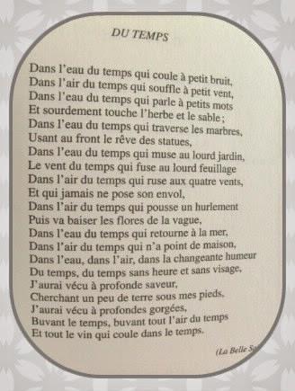 Les Plus Beaux Poèmes Sur Leau Paperblog