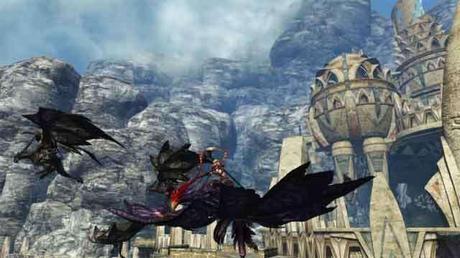 Dragon's Prophet|Jeux MMORPG Gratuit