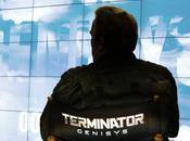 TERMINATOR...he's back! Arnold Schwarzenegger revient dans TERMINATOR GENISYS