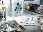 Assassin's Creed Rogue dévoile édition collector