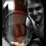 Découvrez la nouvelle raquette de Roger Federer