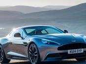 Nouvelle Aston Martin Vanquish, vers perfection