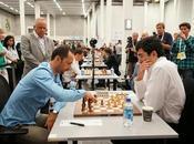 Olympiade d'échecs Kramnik corrige Topalov