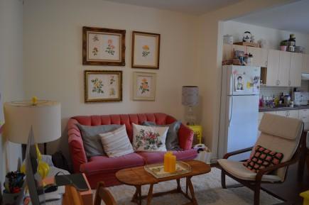 décorer son appartement avec un petit budget - paperblog - Comment Decorer Son Appartement