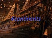 Stockholm: N°1: musée Vasa