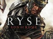 Ryse: Rome arrive