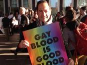 Bientôt, dons sang ouverts gays France