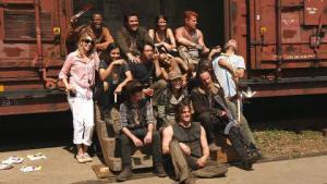 4 - The Walking Dead