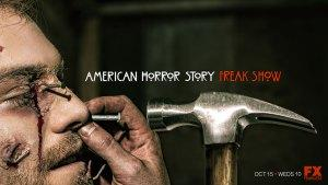6 - American Horror Story : Freak Show