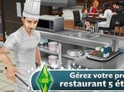 Sims Gratuit votre iPhone