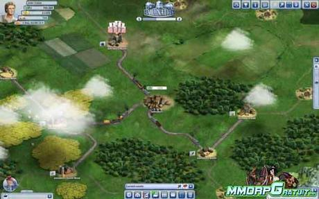 Rail Nation|jeux mmorpg gratuit