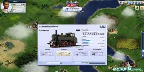 Rail Nation|mmorpg