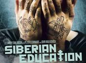 Gangter's tale/ Siberian Education Gabriele Salvatores avec Arnas Fedaravicius, John Malkovitch, Vilius Tumalavicius