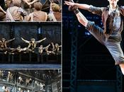 #NYC: Newsies, musical (PART