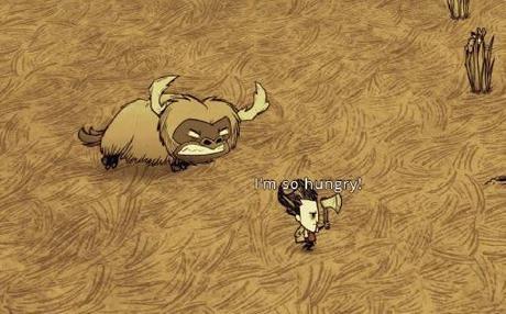 beefalo-angry