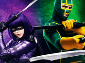 "MOVIE ""Kick-Ass préparation"