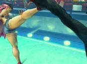 Ultra Street Fighter idées cosplay