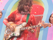Flaming Lips Miley: hommage Beatles