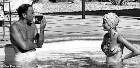 L'Agitation de Frank Sinatra Entre l'Été 1963 et l'Été 1964