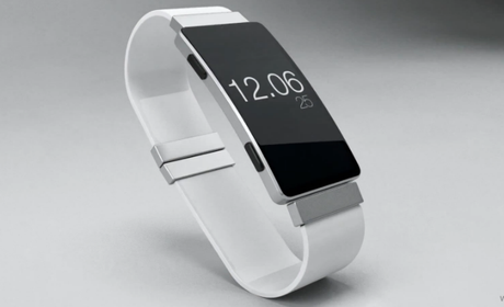 iWatch concept iOS 8