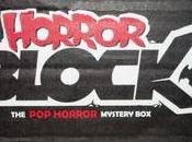 Avis Horror Block juillet 2014