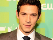 Jane Virgin Michael Rady (Melrose Place) rejoint casting