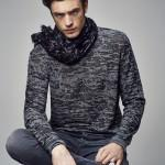 Collection automne-hiver 2014 IKKS Men