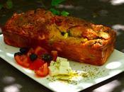 Cake grecque