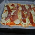 dressage après cuisson part 2