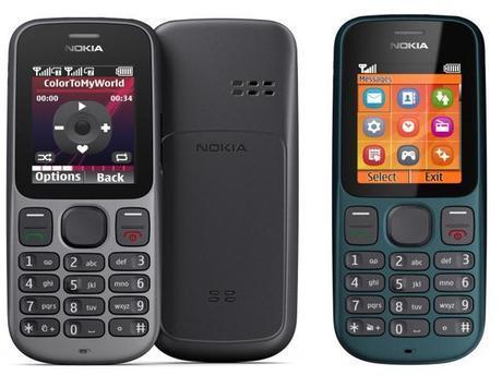 Microsoft lance un téléphone portable Nokia à bas prix