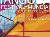 Festival Tango Buenos Aires commence demain l'affiche]