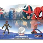 Pack aventure Spiderman