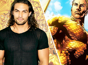 MOVIE Batman Superman C'est officiel, Jason Momoa sera Aquaman