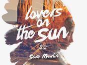 David Guetta Martin dans clip très western pour chanson, Lovers Sun.