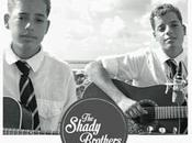 Shady Brothers, frères jumeaux veulent partir conquête charts.