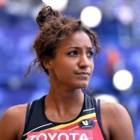 Quelles sont les plus belles athlètes des championnats d'Europe?