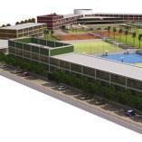 La Nadal academy va bientôt ouvrir ses portes